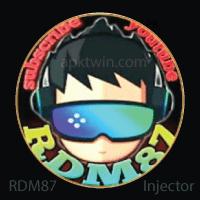 rdm87 injector apk